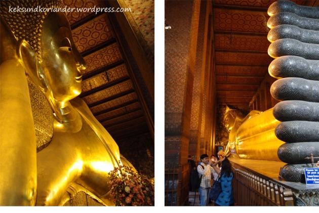 ligender Buddha