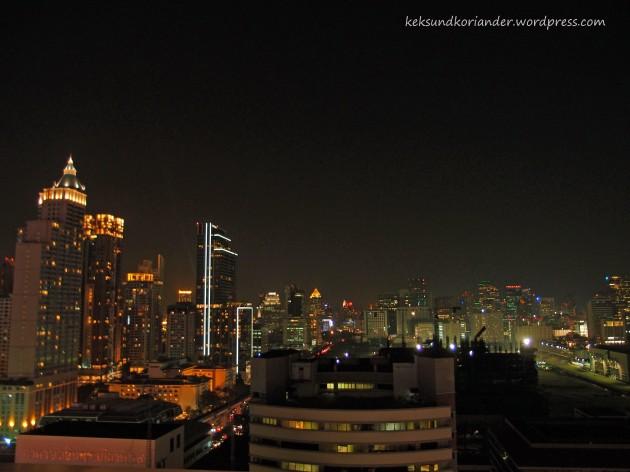 Skybar Bangkok Thailand