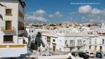 Vejer und Tarifa Andalusien Spanien