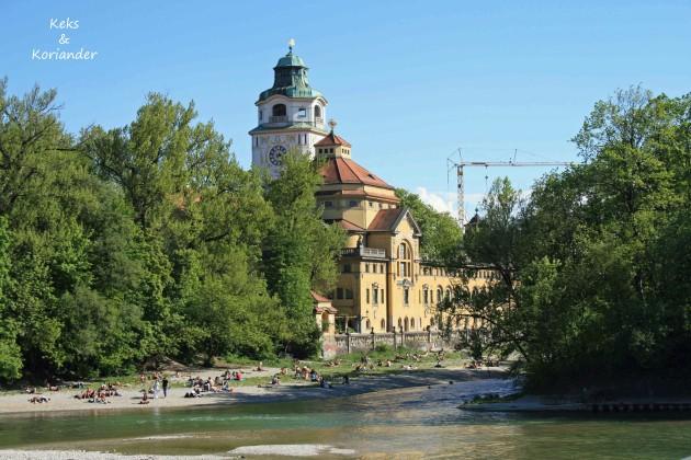 Müllersches Volksbad Isar München