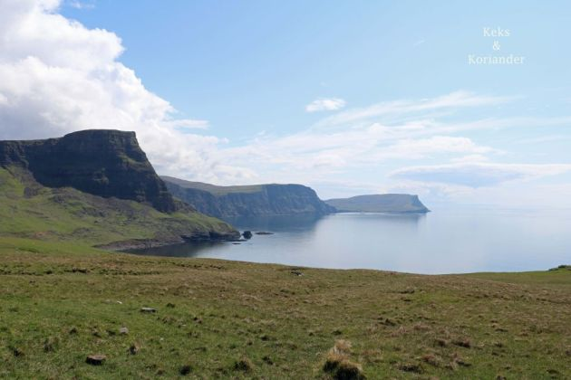 Schottland Isle of Skye Neist Point