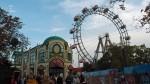 Wien, Prater, Wochenendtrip, Sightseeing