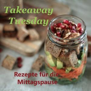 Takeawaytuesday